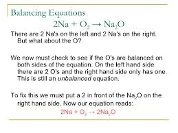 balancing chemical equations worksheet answers check these against 1113593