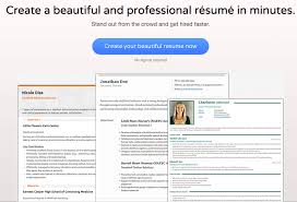 16 Free Tools To Create Outstanding Visual Resume