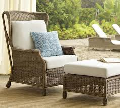 creative of wicker furniture covers outdoor saybrook custom fit outdoor furniture covers pottery barn