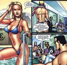 Boom-Boom / Tabitha Smith - X-Men Foto (35057256) - Fanpop