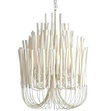 arteriors home chandelier chandelier in whitewash wood finish by home arteriors home zanadoo chandelier