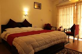 double bed hotel. Fine Double Standard Room U2013 Double Beds On Bed Hotel 5