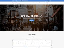 Wordpress Website Templates Stunning Featured WordPressorg