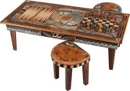 ... Multiperson Played Game Coffee Table Arcade Games Manufactured  Excellent Indoor Household Contemporary ...