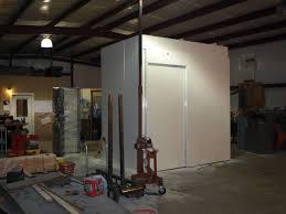 custom vault room