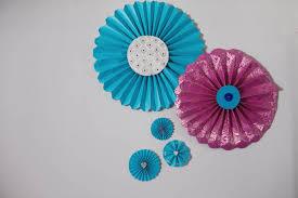 Homemade Paper Flower Decorations 50 Extraordinary Beautiful Diy Paper Decoration Ideas