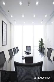 flexible lighting planning is especially needed for conference and meeting rooms in order to fulfill the