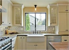 kitchen sink lighting ideas. Quality Kitchen: Decoration Glamorous Captivating Kitchen Sink Lighting 17 Best Ideas About Over L
