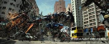 On january 11, 1693, a powerful earthquake with a magnitude of 7.4 and maximum intensity of xi or 'extreme' had struck the parts of sicily, calabria, and. Movie Film Gif By Transformers The Last Knight Find Share On Giphy