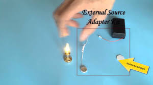 lighting for dollhouses. External Adapter Kit For LED 3G Battery Operated Miniland Dollhouse Miniature Lights - YouTube Lighting Dollhouses W