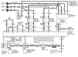 ford e40d transmission wiring diagram motorcycle schematic images of ford ed transmission wiring diagram using a pcm harness from a will not