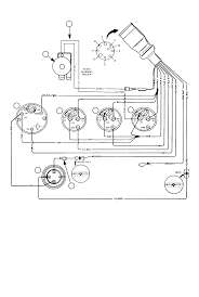 mercruiser electric documents 4d 26 wiring diagrams 90 806535960 396