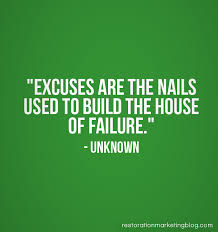 Excuses Quotes Simple Excuses Quotes Amazing Excuse Quotes Pictures Images Photos