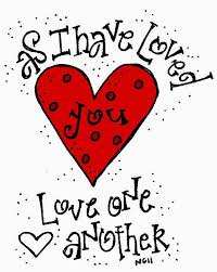 Small Picture Lds clip art love one another clipart