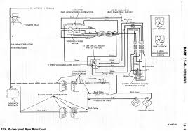 1964 ranchero wiring diagrams two speed wipers