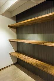 72 Easy and Affordable DIY Wood Closet Shelves Ideas Round Decor