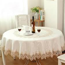 round table cloth round diameter 120cm 150cm 180cm 200cm
