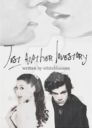 harry styles fanfiction book cover 1 by ohmaily
