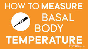 Safety First Ear Thermometer Temperature Chart Basal Body Temperature And Ovulation How To Track Your Bbt
