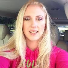Alysha Decker from Central High School - Classmates
