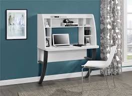 curved home office desk sears com dorel furnishings eden wall mounted multiple colors freshome design