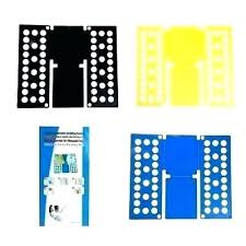 Folding Template For Clothes Best Shirt Folding Board Trmedia