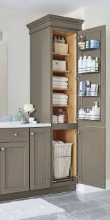 Small Picture Bathroom Cabinets Unfinished Wood Cabinets Prefab Cabinets