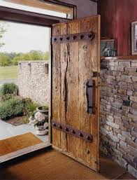 barn style front doorSpectacular Barn Style Front Door In Stylish Home Designing Ideas