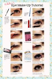 makeup brands with eye make up tutorials with through the tulips gyaru