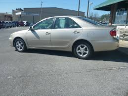 2006 Toyota Camry LE #2252 |