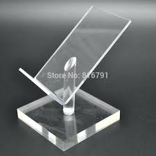 Acrylic Display Stands Uk acrylic display stand Zample 12