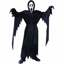 Scream Child Halloween Costume Walmart Com