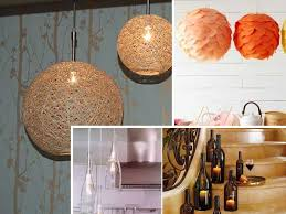 Diy lighting ideas Recycled Diylightingideas2 Architecture Design 24 Inspirational Diy Ideas To Light Your Home Architecture Design