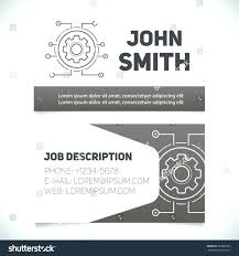 Maintenance Job Card Template Workshop Free Download Mediaschool Info
