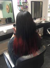 Fab <b>colour</b> change today - red... - <b>Little Village</b> Salon | Facebook