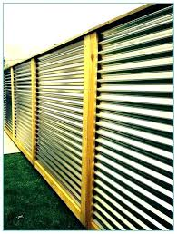 corrugated metal fence panels corrugated metal fence how to build a corrugated metal fence corrugated metal fence panels corrugated corrugated