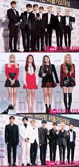 Twice Gaon Chart 2018 I Gaon Chart Music 2017 Arparis