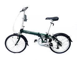 Do you own a dahon or tern folding bike? Dahon Route 20 7 Speed Alloy Folding Bike Forest Green Dahon Glo Edition Lazada Ph