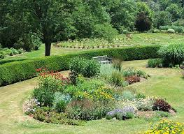 Small Picture Design an Island Bed Gardens Landscaping ideas and Front yards