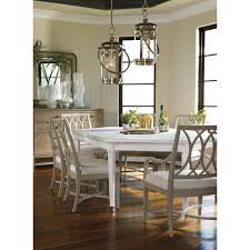 winsome stanley furniture rectangular dining table stanley furniture coastal living stanley furniture costa del sol dining