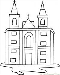 Gingerbread Coloring Page Gingerbread House Coloring Page Printable ...