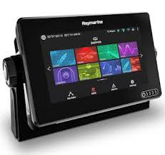 Buy <b>Raymarine Axiom 9 RV</b> Chartplotter Package in Canada ...