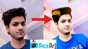 How To Change Hair Style how to change hairstyle in picsart picsart editing tutorial 3327 by wearticles.com