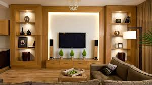Kesar Interior Furnishing Modern Tv Cabinet Wall Units