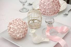 Homemade Paper Flower Decorations Diy Paper Flower Pomander Tutorial Project Nursery