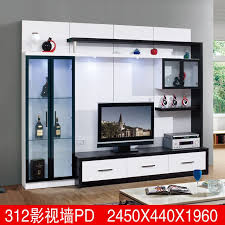wall cabinets living room furniture. Exellent Living Living Room Furniture Lcd Tv Wall Unit Wood Led Design 3D1  Modern In Wall Cabinets Room Furniture