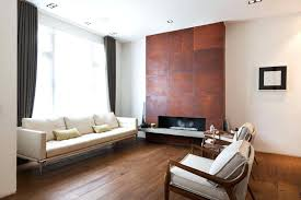 modern wooden fireplace surrounds design idea diffe materials to use for surround this contemporary wood fire