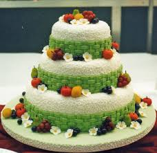 7 Most Beautiful Birthday Cakes Fruit Photo Most Beautiful Fruit