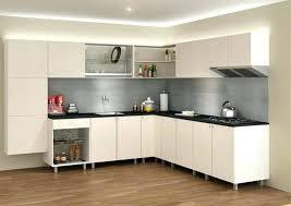 Open Kitchen Design Unique Inspiration Ideas
