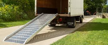 heavy duty ramps llc our mission has always been to provide the lightest weight and strongest aluminum loading ramp at an affordable without